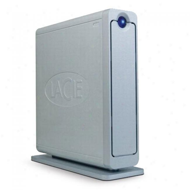 Lacie Ethernet Disk Mini Home Edition Nas Storage Server