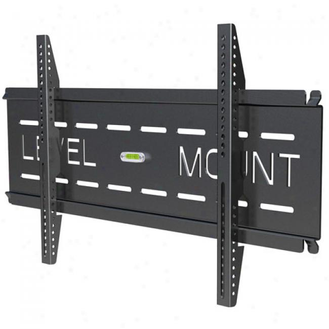 Level Mount Fixed Mount Fits 34-65