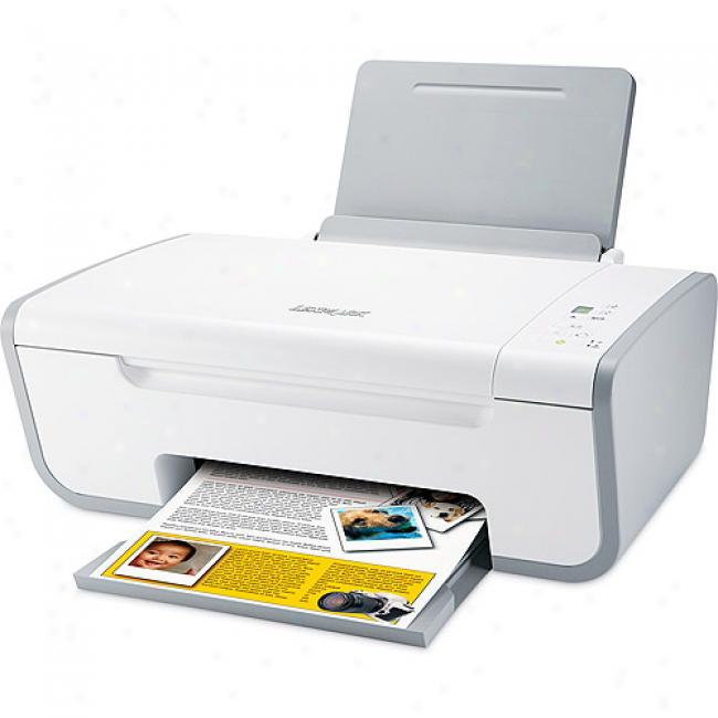 Lexmark X2600 All-in-one Printer
