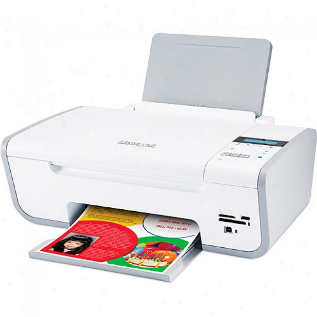 Lexmark X3650 3-in-1 Multifunction Printer
