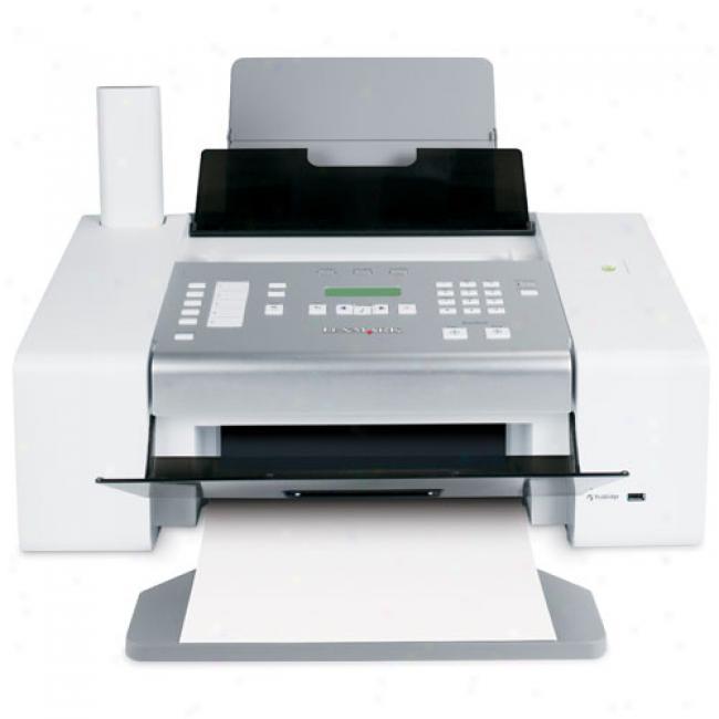 Lexmark X5070 4-in-1 Printer
