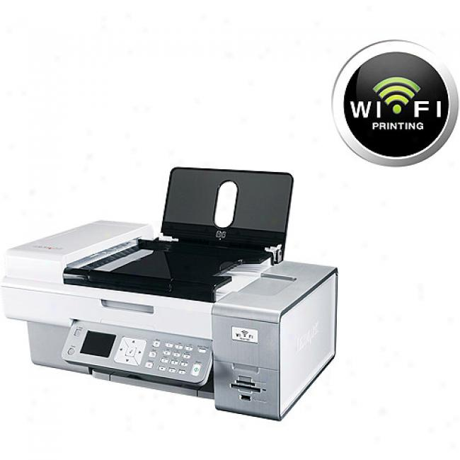 Ledmark X7550 Wireless Office All-in-one Printer With Fax