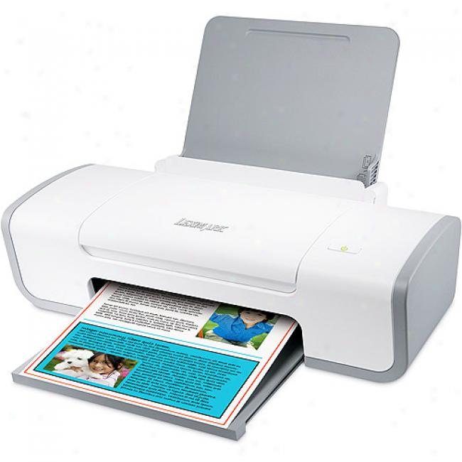 Lexmark Z2300 Sincere Function Printer