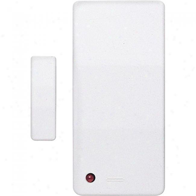 Linear Supervised Universal Door/window Transmitrer