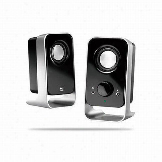 Logitech Ls11 2.0 Speaker System
