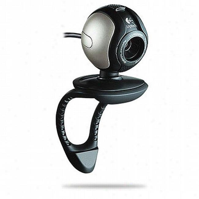 Logitech Quickcam Communicate Mp Web Cam