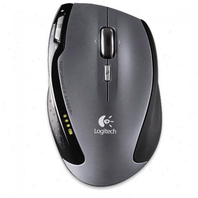 Logitech Vx Revolution Cordless Laser Notebook Moude