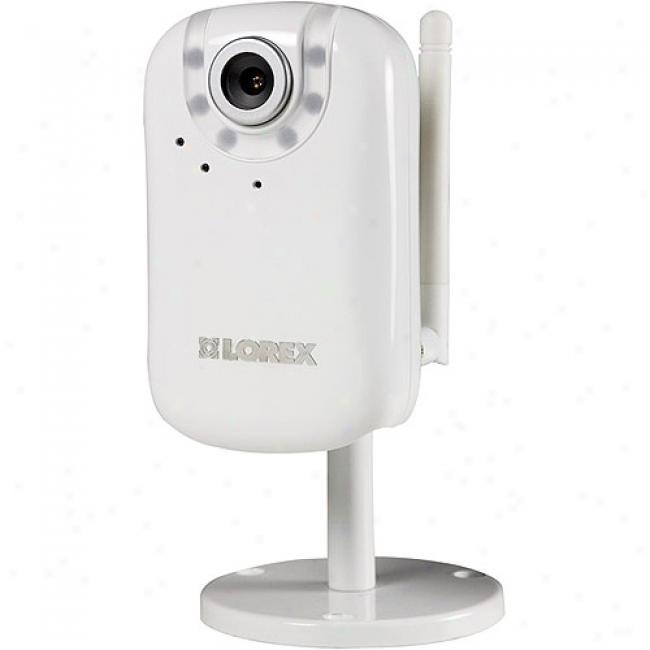Lorex Wireless Ip Network Security Camera