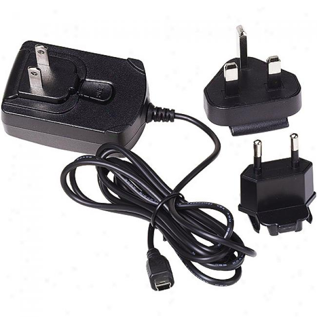 Magellan Triton Gps Ac Adapter For 200, 300, 400, 500, 1500, 2000