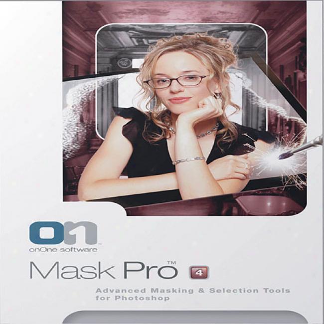 Mask Pro 4 Software