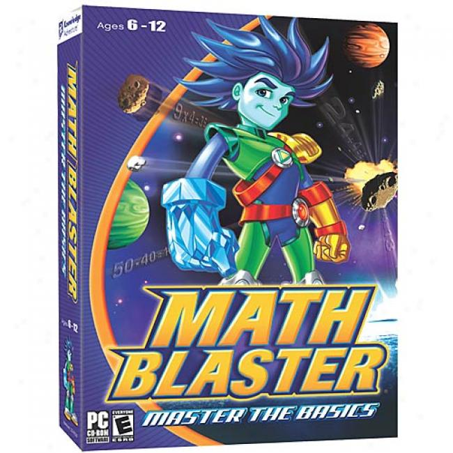 Ma5h Blaster - Master The Basics