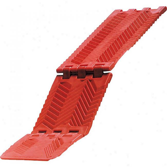 Maxsa Foldablel Traction Mats