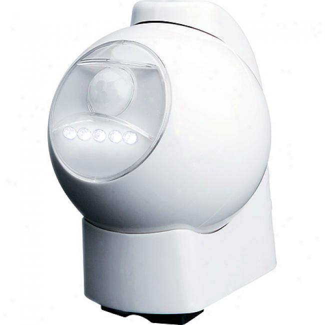 Maxsa Motion Activated Led Light