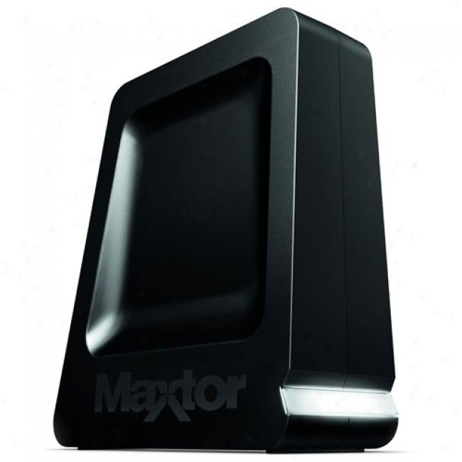 Maxtor 320gb External Usb Hard Drive