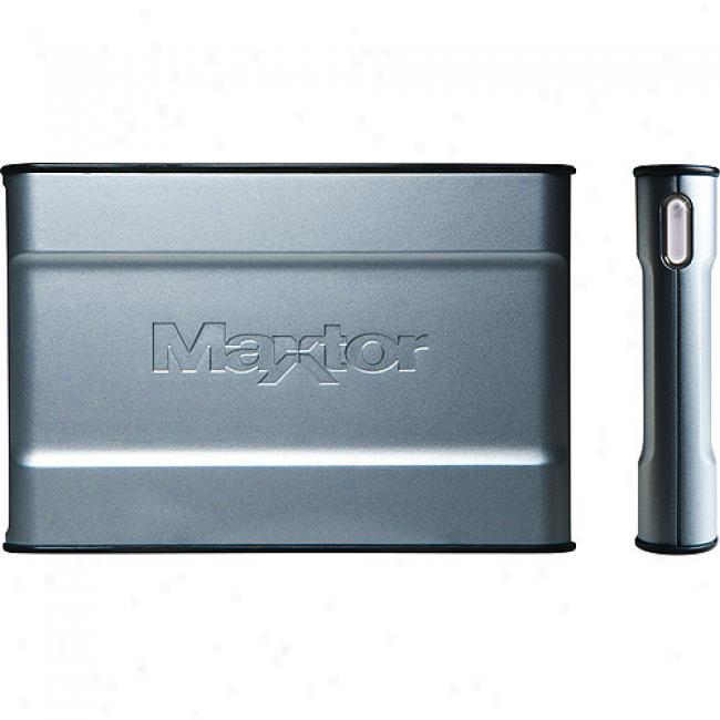 Maxtor 320gb One Touch 4 Mlni 2.5