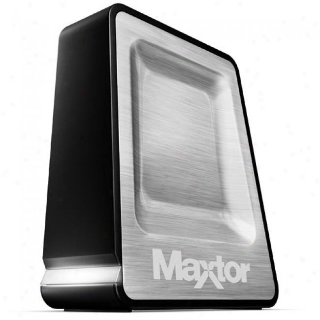 Maxtor 750gbmaxtorplus 750gb 3.5