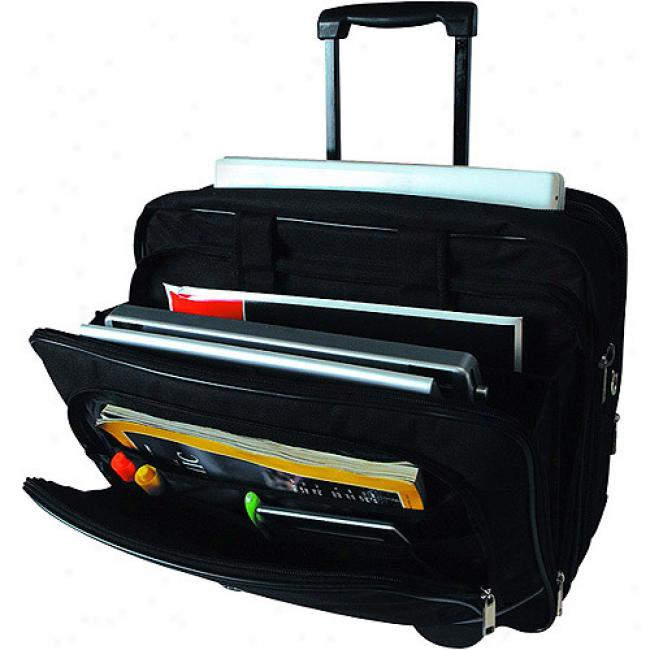 Micro Innovations Transit Roller Case, Nbt130c
