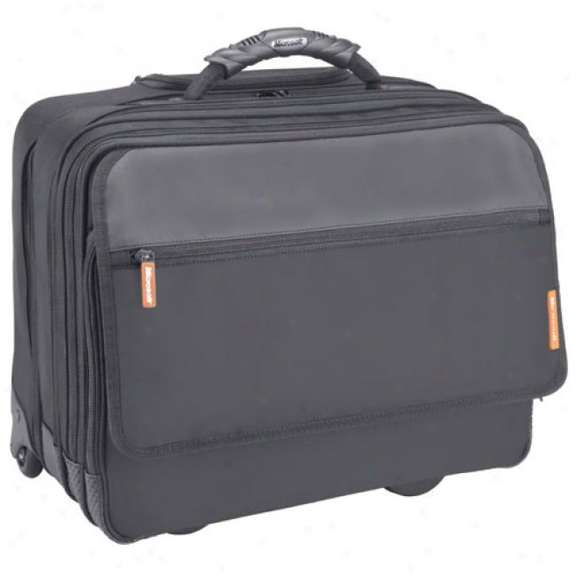Microsoft - Ambassador Roller Bag