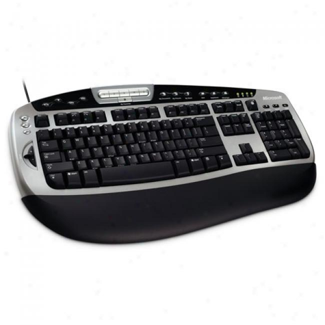 Microsoft Digital Media Pro Keyboard
