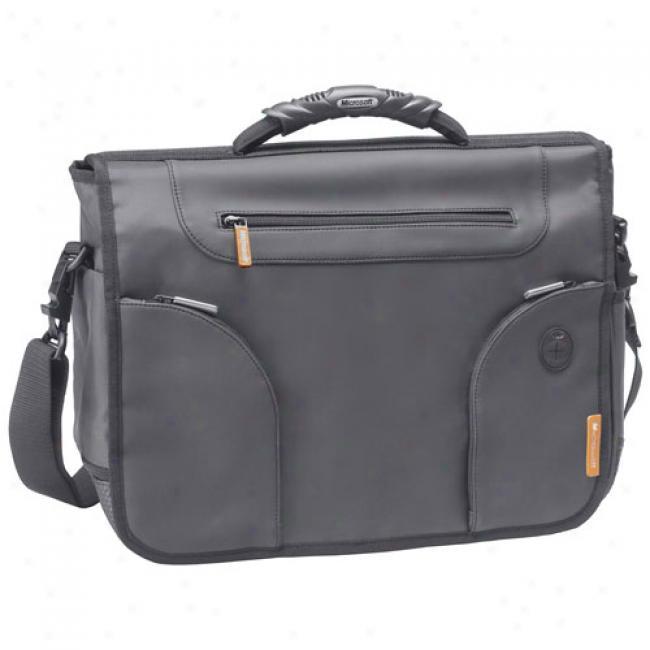 Microosoft Edge Messenger Bag