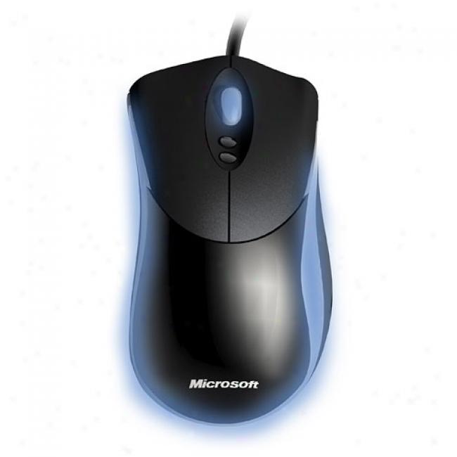 Microsoft Habu Laser Gaming Mouse