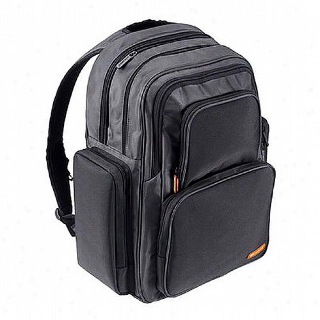Microsoft Laptop Backpack, Summit