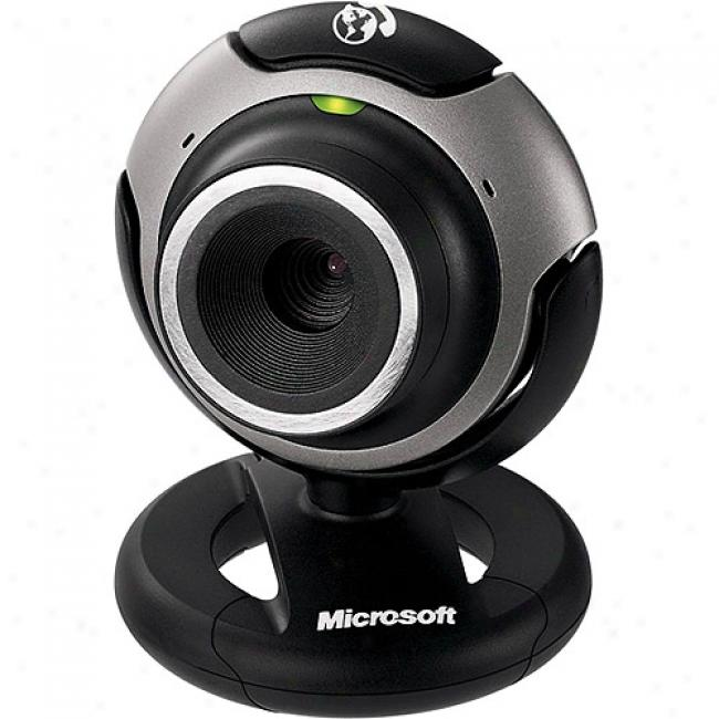 Microsoft Lifecam Vx-3000 Usb Webcam