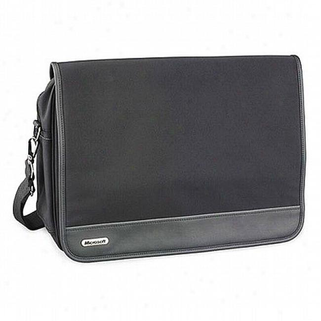 Microsoft Messenger Laptop Sack, Continental