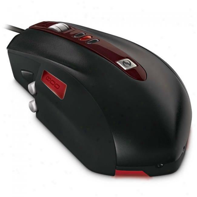 Miccrosoft Sidewinder Gambling Laser Mouse