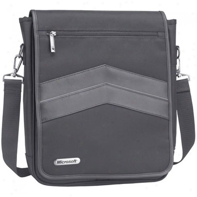 Microsoft - Top Messenger Bag