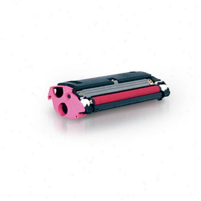 Minolta Magenta Toner Cartridge 1710517003