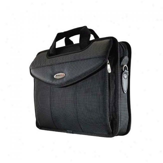 Mobule Edge Select V-load Case, Black
