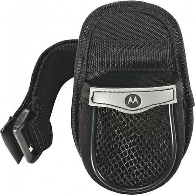 Motorola Arm/belt/bike Carrying Case