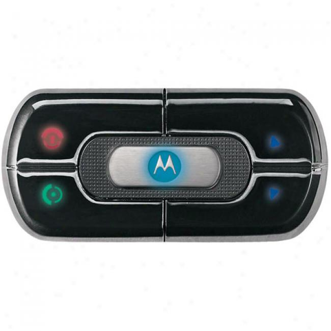 Motorola Bluetooth Automotive Music & Hands-free System