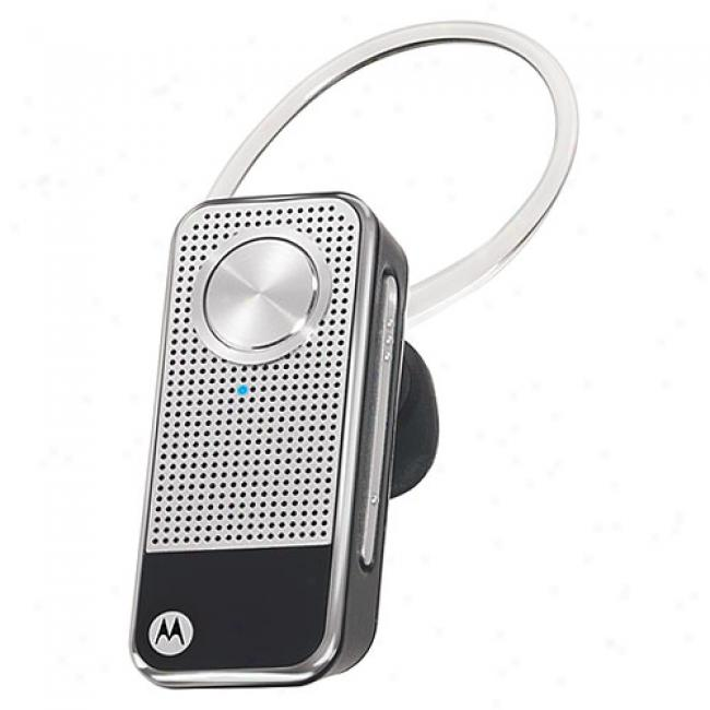 Motorola Bluetooth H12 Headset
