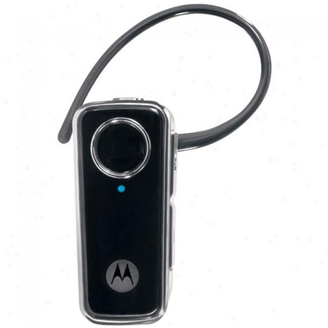 Motorola Bluetooth H680 Headset