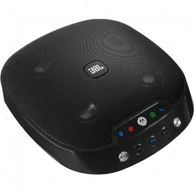 Motorola Eq7 Bluetooth Wireless Hi-fi Stereo Speaker