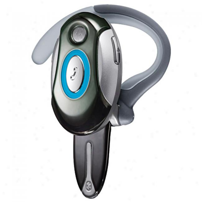 Motorola H700 Bluetooth Headdet