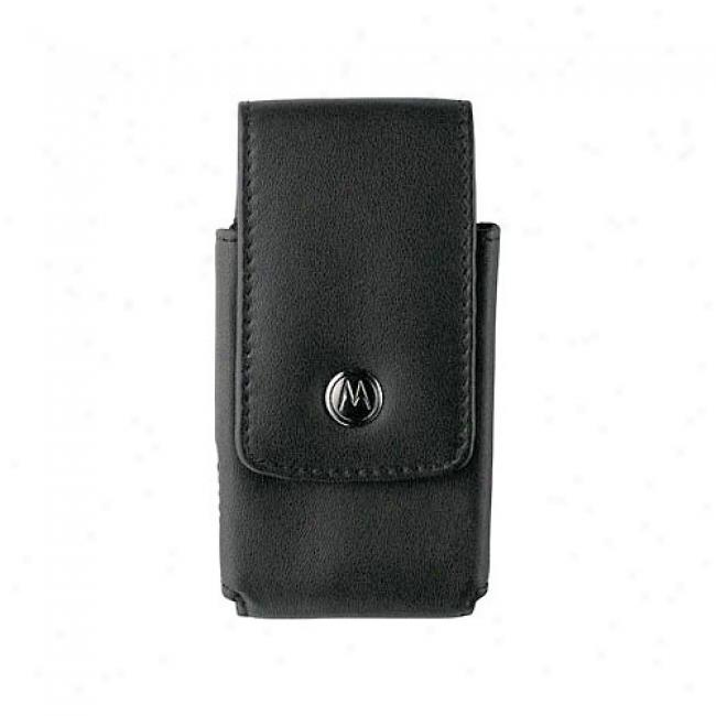 Motoorla Leather Case Fpr Motorola Razr