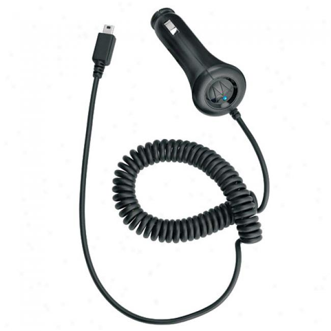 Motorola Micro Car Charger