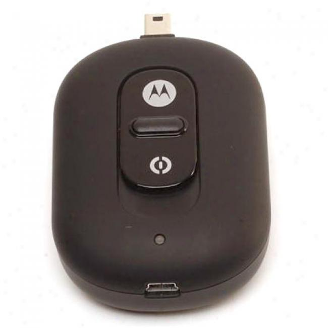 Motorola P790 Portable Cell Phone Charger