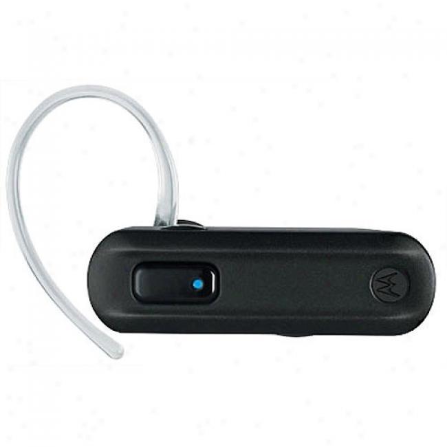 Moyorola Universal Bluetooth Headset H270