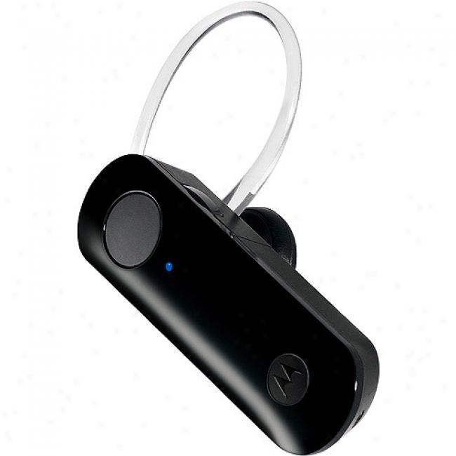 Motlrola Universal Bluetooth Headset H390