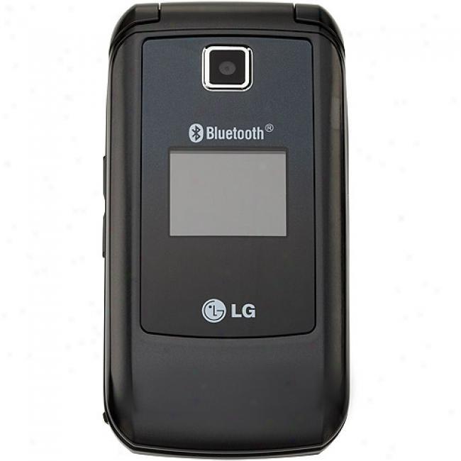 Net 10 Lg 600 Gsmm Handset