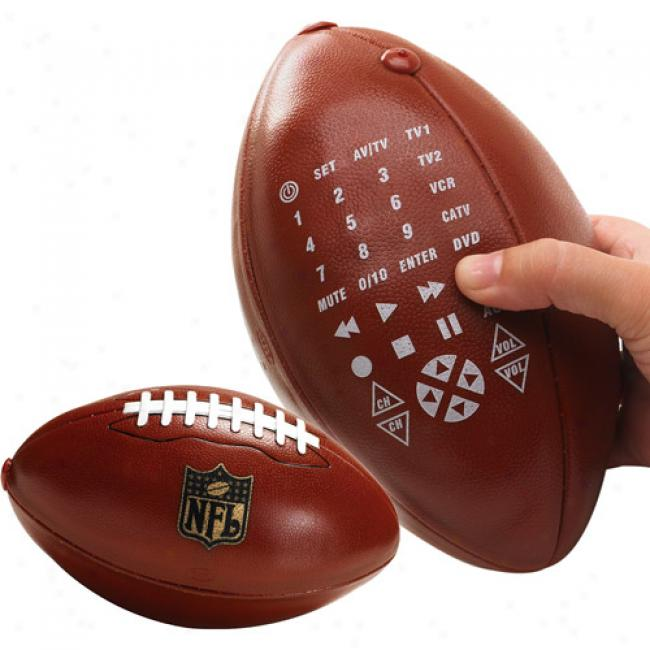 Nfl Universal Remote Control