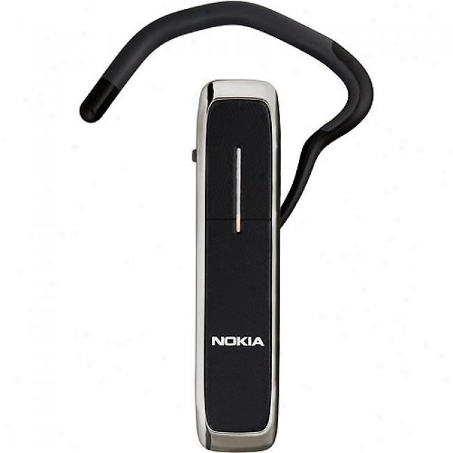 Nokia Bluetooth Headset, Bh-602