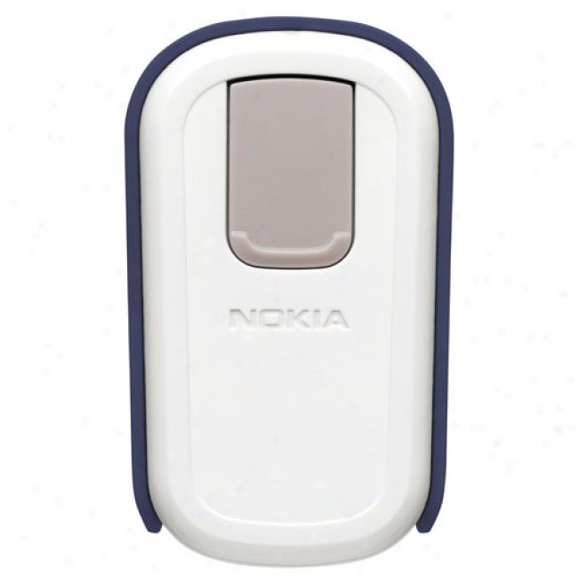 Nokia Bluetooth Headset, White