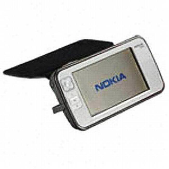 Nokia N800 Internet Tablet Carrying Case