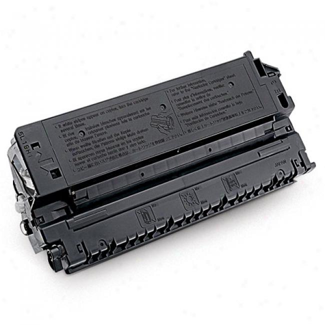 Nu-kote Re-manufactured Canon F41-8801-750/f41-8802-750 Black Laser Toner Cartridge