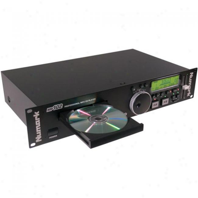 Numark Single Cd Player